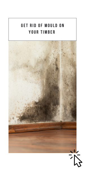 Mould Treatment for Wood